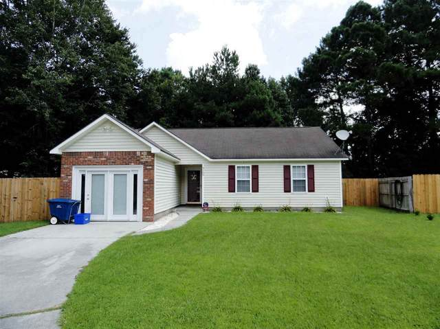 3109 Darby Street, Midway Park, NC 28544 (MLS #100212406) :: Courtney Carter Homes