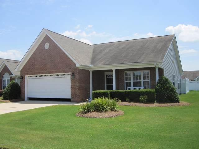 3325 Honeysuckle Drive, Winterville, NC 28590 (MLS #100212424) :: The Tingen Team- Berkshire Hathaway HomeServices Prime Properties