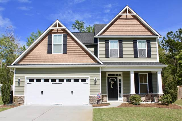 72 Grant Drive, Hampstead, NC 28443 (MLS #100212428) :: The Keith Beatty Team