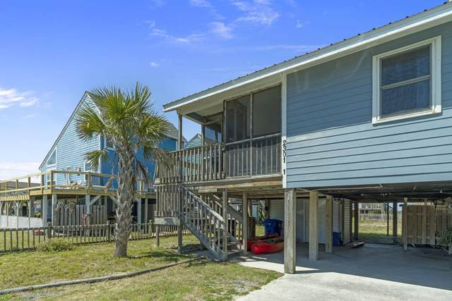 2301-1 New River Inlet Road, North Topsail Beach, NC 28460 (MLS #100212431) :: Berkshire Hathaway HomeServices Hometown, REALTORS®