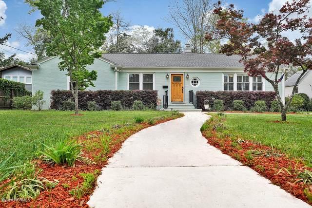 308 Wayne Drive, Wilmington, NC 28403 (MLS #100212438) :: CENTURY 21 Sweyer & Associates