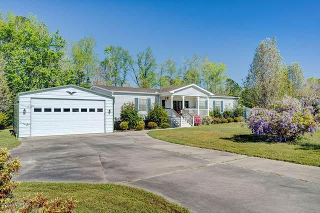 5895 Peachtree Court NE, Winnabow, NC 28479 (MLS #100212440) :: Thirty 4 North Properties Group