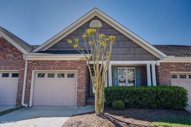 1264 Greensview Circle, Leland, NC 28451 (MLS #100212441) :: Castro Real Estate Team