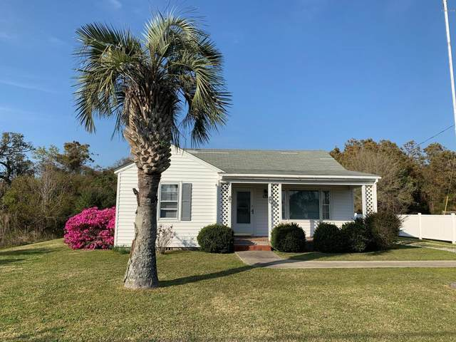 529 Island Road, Harkers Island, NC 28531 (MLS #100212444) :: Thirty 4 North Properties Group