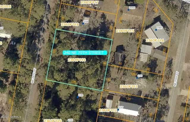 3031 NE 70th Street, Oak Island, NC 28465 (MLS #100212458) :: Berkshire Hathaway HomeServices Myrtle Beach Real Estate