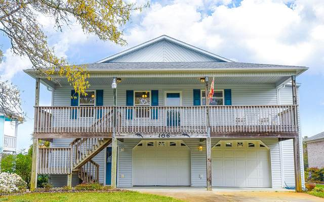 106 W Yacht Drive, Oak Island, NC 28465 (MLS #100212463) :: Courtney Carter Homes