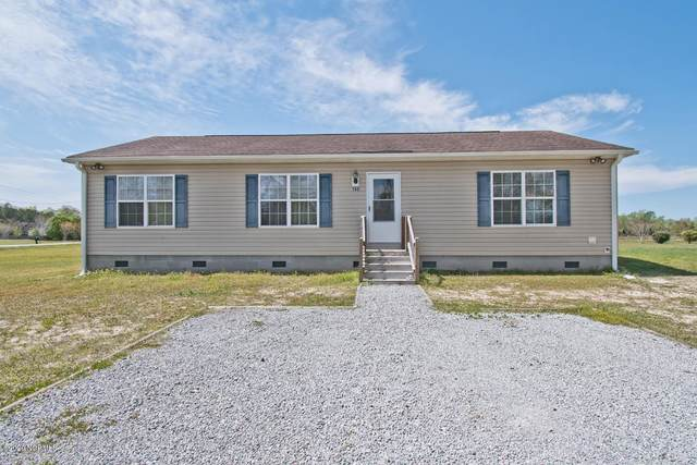 150 Stella Road, Stella, NC 28582 (MLS #100212464) :: The Cheek Team
