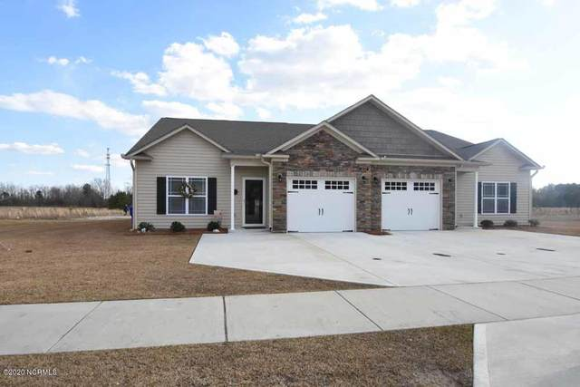 2307 Sweet Bay Drive A, Greenville, NC 27834 (MLS #100212467) :: The Oceanaire Realty