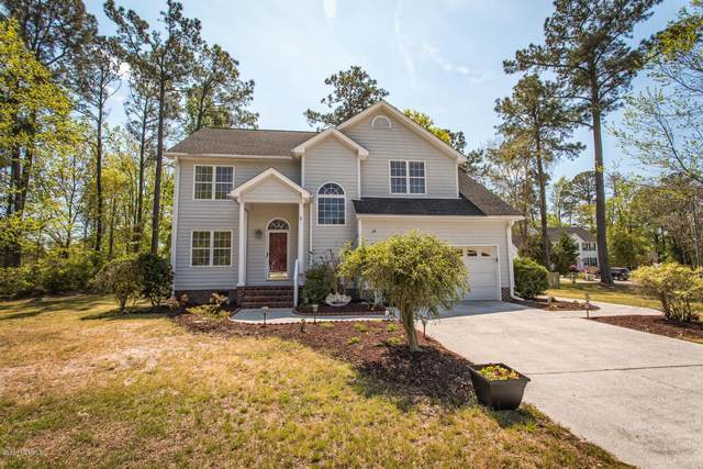 7404 Norton Court, Wilmington, NC 28405 (MLS #100212473) :: CENTURY 21 Sweyer & Associates