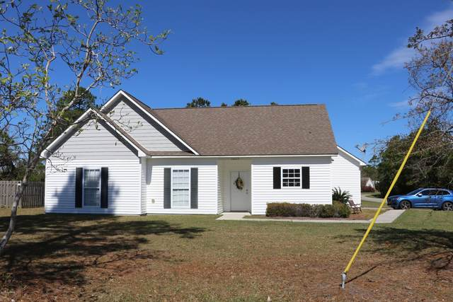 4443 Flagship Avenue SE, Southport, NC 28461 (MLS #100212481) :: Thirty 4 North Properties Group