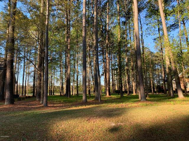 Lot 92 Cypress Landing Trail, Chocowinity, NC 27817 (MLS #100212487) :: The Tingen Team- Berkshire Hathaway HomeServices Prime Properties