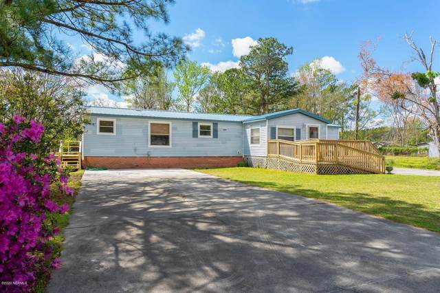 156 Lea Drive, Hampstead, NC 28443 (MLS #100212524) :: Castro Real Estate Team