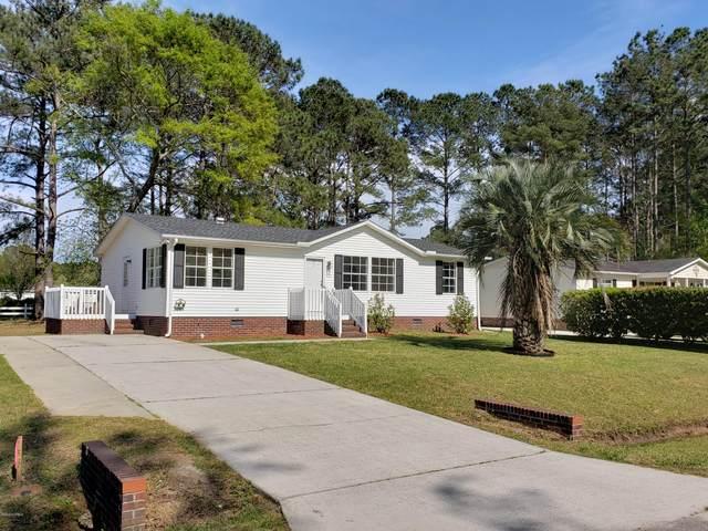993 Palmer Drive, Carolina Shores, NC 28467 (MLS #100212560) :: Castro Real Estate Team