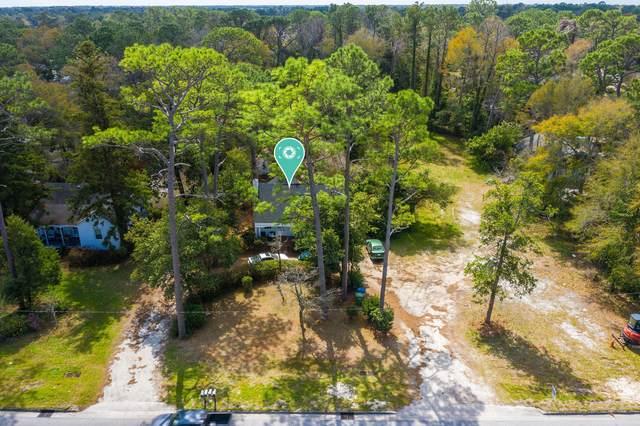 4928 Oleander Drive, Wilmington, NC 28403 (MLS #100212565) :: Thirty 4 North Properties Group