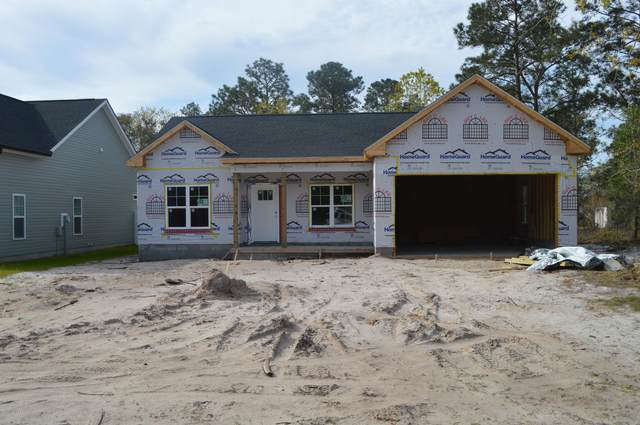 3087 Pine Hill Drive SW, Shallotte, NC 28470 (MLS #100212572) :: Frost Real Estate Team