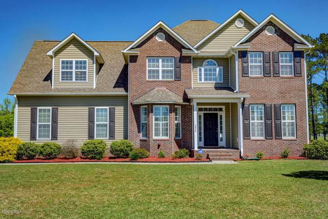 224 S River Drive, Jacksonville, NC 28540 (MLS #100212580) :: Berkshire Hathaway HomeServices Hometown, REALTORS®