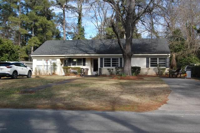 503 Sterlingworth Street, Windsor, NC 27983 (MLS #100212583) :: Thirty 4 North Properties Group