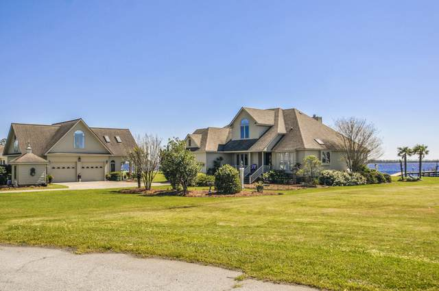 102 E Dowry Creek, Belhaven, NC 27810 (MLS #100212585) :: The Tingen Team- Berkshire Hathaway HomeServices Prime Properties