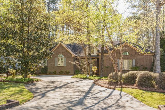 102 Drummond Place, New Bern, NC 28562 (MLS #100212586) :: Berkshire Hathaway HomeServices Hometown, REALTORS®