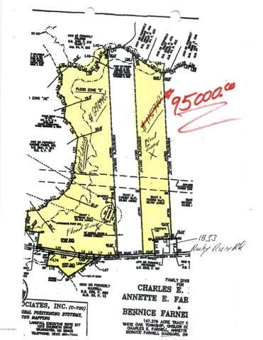 0 Rocky Run Road, Jacksonville, NC 28546 (MLS #100212587) :: Thirty 4 North Properties Group