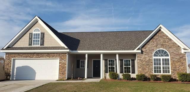 304 Opal Lane, Jacksonville, NC 28546 (MLS #100212595) :: Thirty 4 North Properties Group