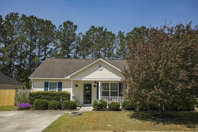 1421 Forest Hill Drive, Navassa, NC 28451 (MLS #100212596) :: Thirty 4 North Properties Group