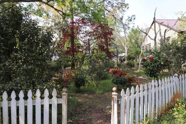 2064 Harrison Street, Wilmington, NC 28401 (MLS #100212600) :: CENTURY 21 Sweyer & Associates