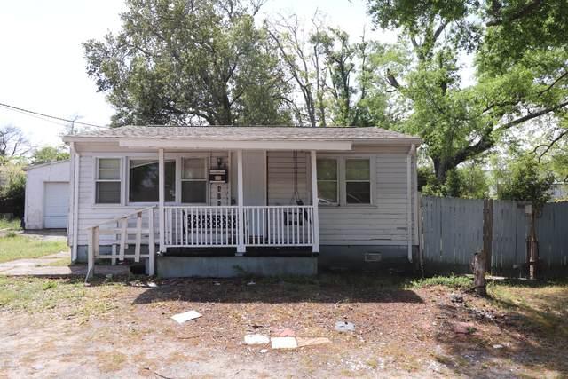 416 Wright Street, Wilmington, NC 28401 (MLS #100212601) :: CENTURY 21 Sweyer & Associates
