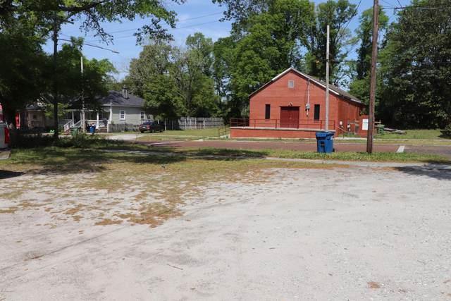 416 Wright Street, Wilmington, NC 28401 (MLS #100212602) :: CENTURY 21 Sweyer & Associates