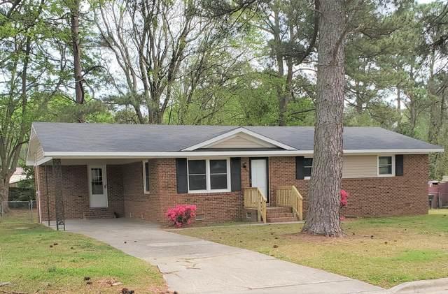 507 Pine Street, Greenville, NC 27834 (MLS #100212605) :: RE/MAX Essential