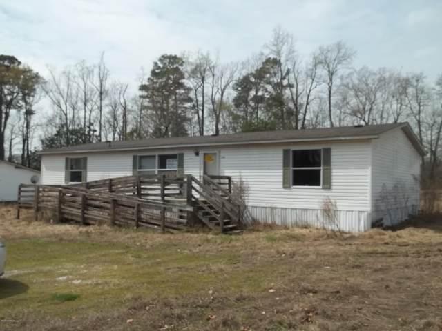 2376 Colonial Road, Tarboro, NC 27886 (MLS #100212606) :: RE/MAX Essential