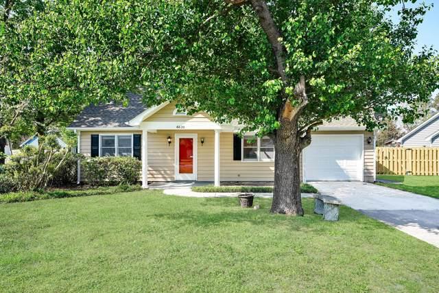 6620 Sunwood Circle, Wilmington, NC 28405 (MLS #100212616) :: CENTURY 21 Sweyer & Associates
