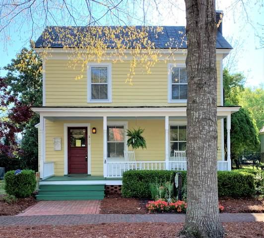 310 George Street, New Bern, NC 28562 (MLS #100212632) :: CENTURY 21 Sweyer & Associates