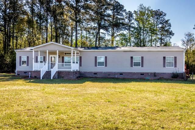 231 Mewborn Drive, Beulaville, NC 28518 (MLS #100212639) :: Berkshire Hathaway HomeServices Hometown, REALTORS®