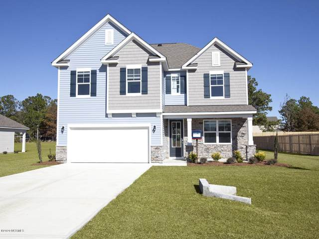 126 Henderson Drive, Newport, NC 28570 (MLS #100212643) :: Thirty 4 North Properties Group