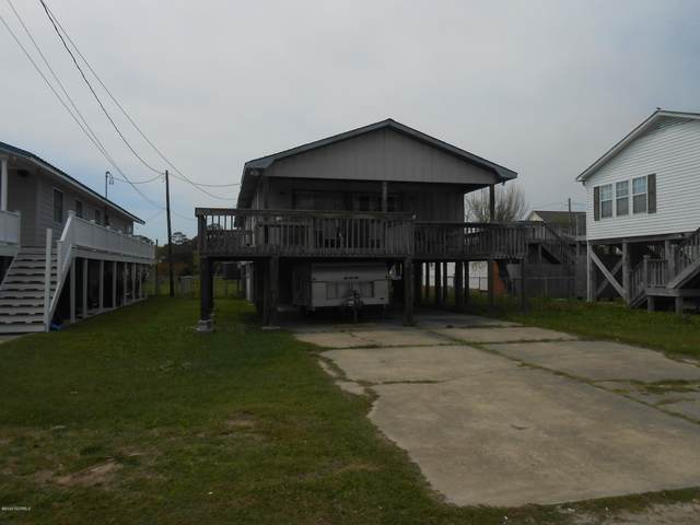 902 S Lake Park Boulevard, Carolina Beach, NC 28428 (MLS #100212645) :: Thirty 4 North Properties Group