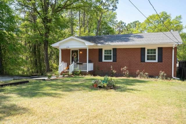 2846 Worth Drive, Wilmington, NC 28412 (MLS #100212647) :: CENTURY 21 Sweyer & Associates