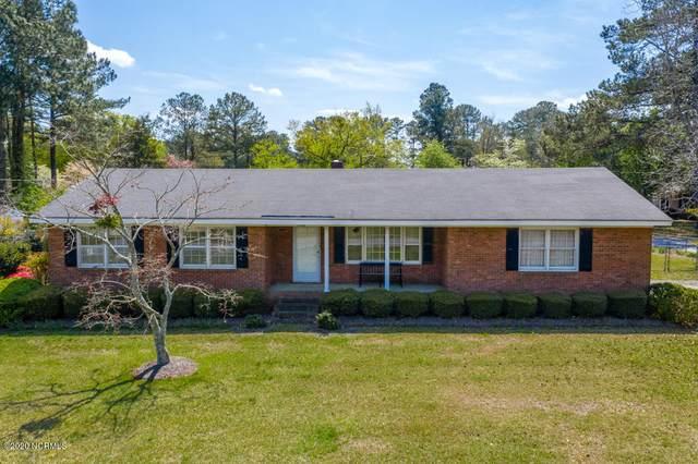 1406 E 14th Street, Greenville, NC 27858 (MLS #100212661) :: Thirty 4 North Properties Group