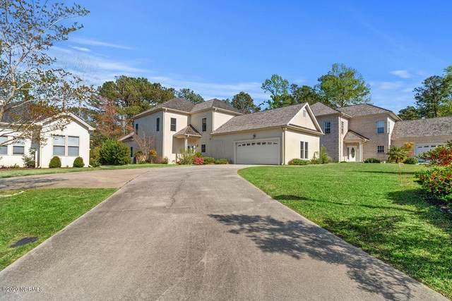 115 Rollingwood Circle, Sneads Ferry, NC 28460 (MLS #100212668) :: Berkshire Hathaway HomeServices Hometown, REALTORS®