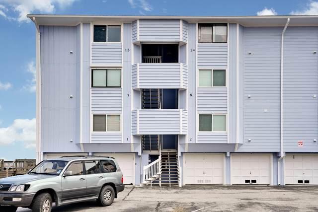 1610 Carolina Beach Avenue N 13A, Carolina Beach, NC 28428 (MLS #100212673) :: Thirty 4 North Properties Group