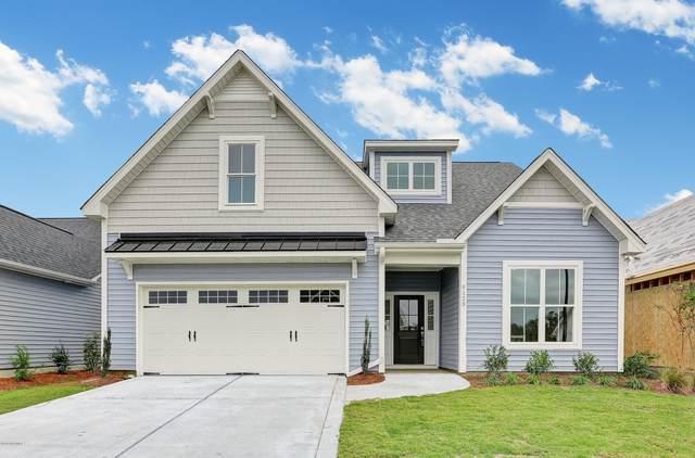 6156 Sand Ridge Avenue, Wilmington, NC 28409 (MLS #100212678) :: CENTURY 21 Sweyer & Associates
