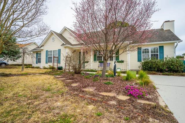 6305 Stearman Court, Wilmington, NC 28409 (MLS #100212683) :: RE/MAX Elite Realty Group