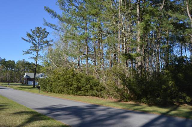 Lot 28 Phillips Drive, Minnesott Beach, NC 28510 (MLS #100212696) :: Thirty 4 North Properties Group