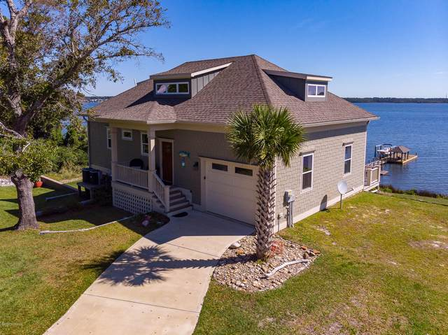 121 Clearblue Lane, Swansboro, NC 28584 (MLS #100212697) :: RE/MAX Elite Realty Group