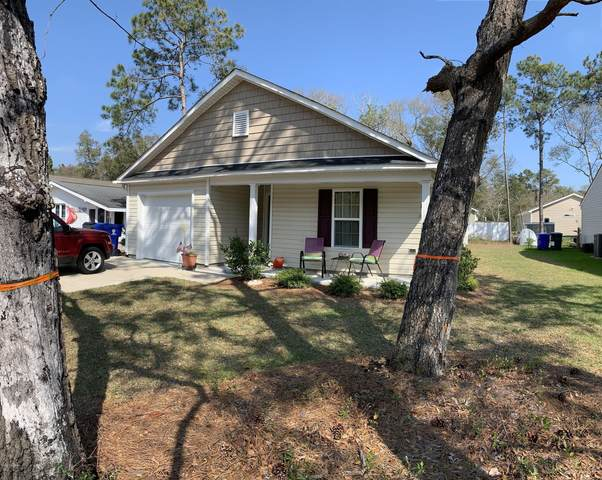 130 NW 8th Street, Oak Island, NC 28465 (MLS #100212701) :: The Keith Beatty Team