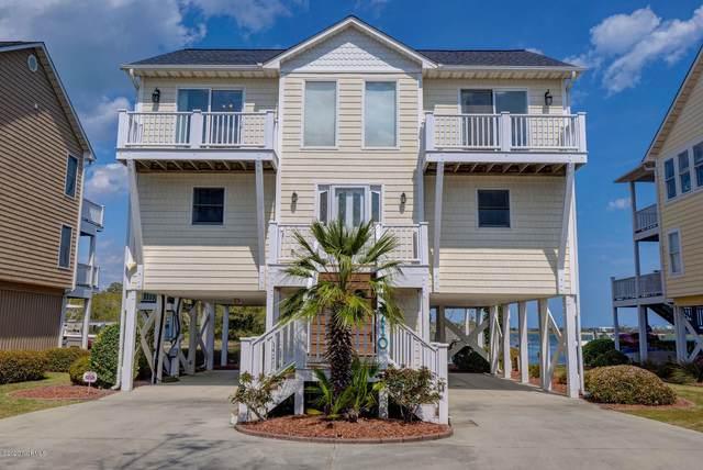 710 Roland Avenue, Surf City, NC 28445 (MLS #100212708) :: CENTURY 21 Sweyer & Associates