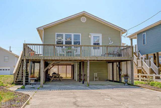 1320 N Topsail Drive, Surf City, NC 28445 (MLS #100212728) :: CENTURY 21 Sweyer & Associates