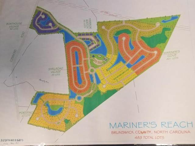 Lot 14 Clemmons Road SE, Bolivia, NC 28422 (MLS #100212748) :: RE/MAX Elite Realty Group