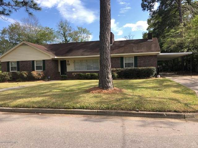 503 W 29th Street, Lumberton, NC 28358 (MLS #100212765) :: Lynda Haraway Group Real Estate