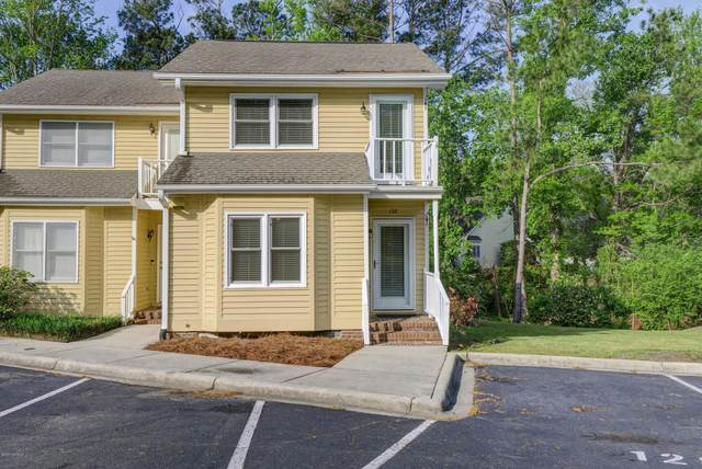 1800 Eastwood Road #128, Wilmington, NC 28403 (MLS #100212774) :: The Cheek Team